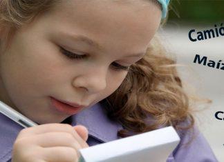 Lista con 50 palabras agudas con tilde para niños