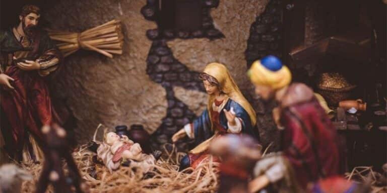 Al nacimiento de Cristo, una poesía navideña de Lope de Vega