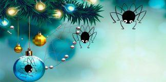 Leyenda de Navidad: Las arañas de la Navidad