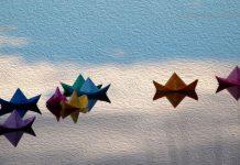 Los barcos de papel, un cuento sobre los sueños, de Tagore
