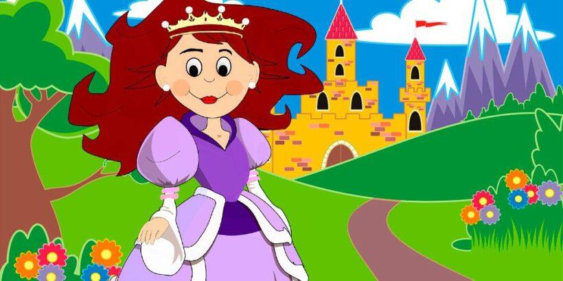 Letra de la canción la Chata Merengüela y la Reina Berenguela