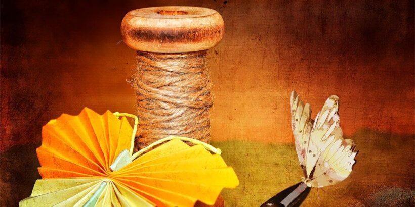 La bobina maravillosa, un cuento sobre la pereza para niños y adultos