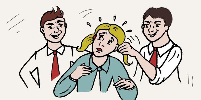 Cuentos para niños sobre el bullying