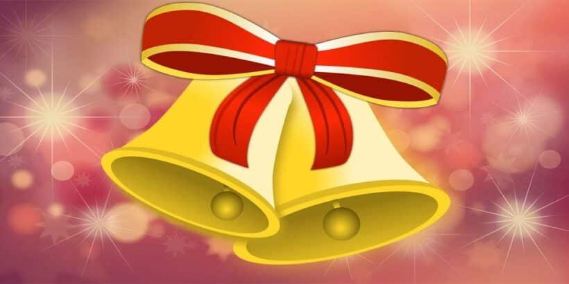 Una preciosa leyenda de Navidad: Las campanas de Navidad
