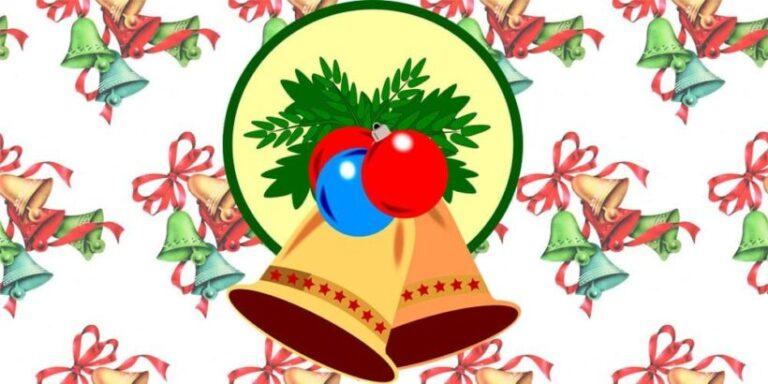 Villancicos de Navidad: Campana sobre campana