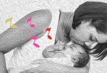 Una preciosa canción para bebés: Canción de la madre
