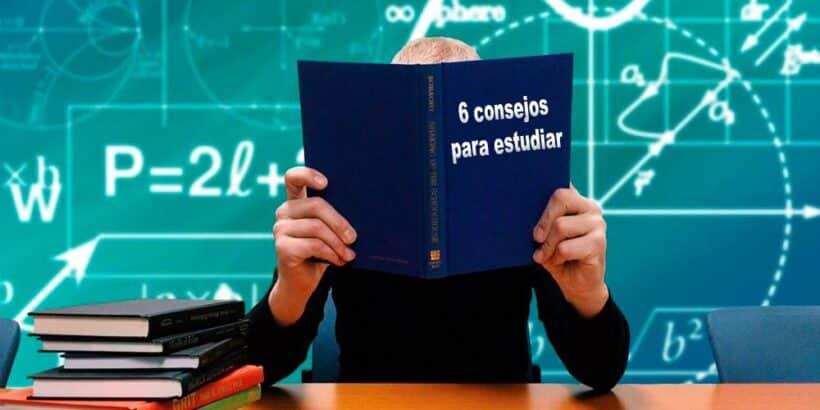 Te enseñamos cómo estudiar y tener éxito en los exámenes