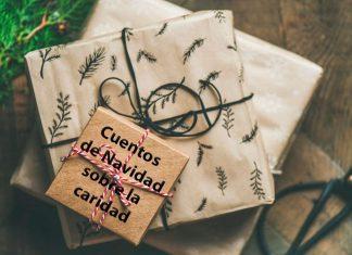 Cuentos de Navidad para niños sobre la caridad
