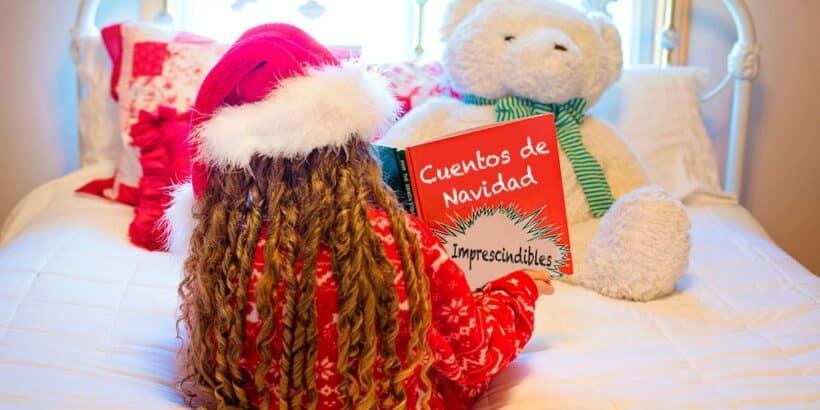 Cuentos de Navidad imprescindibles para niños y adultos