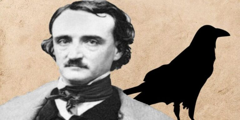 Los mejores cuentos de terror de Allan Poe para adolescentes y adultos
