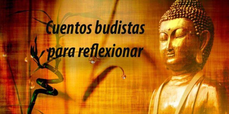 Cuentos budistas para reflexionar