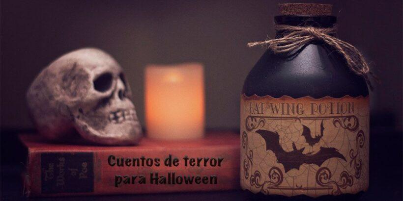 Cuentos De Terror Para Halloween Para Adolescentes Y Adultos Tu Cuento Favorito