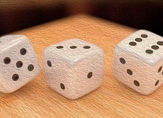 Cuentos con valores para niños: un juego de dados