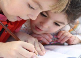 Dictados cortos con palabras agudas para niños