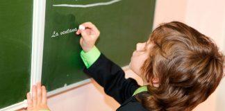 Los mejores dictados para niños de cuarto de primaria