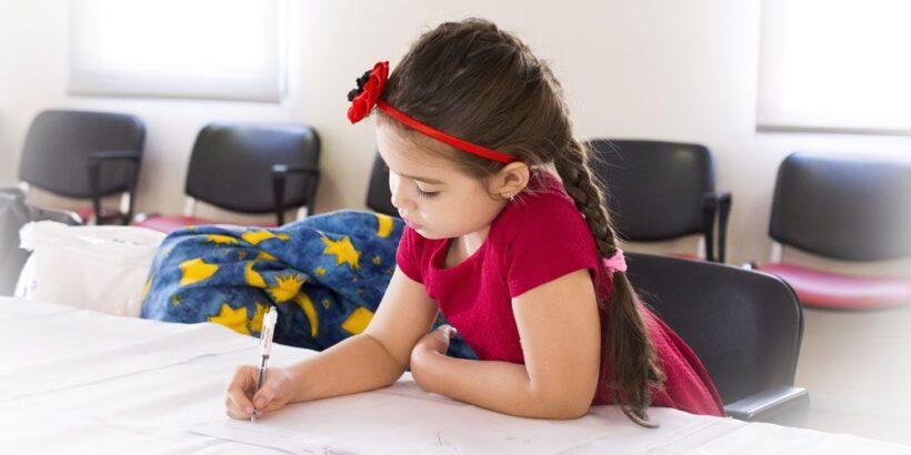 Dictados cortos para niños con palabras esdrújulas