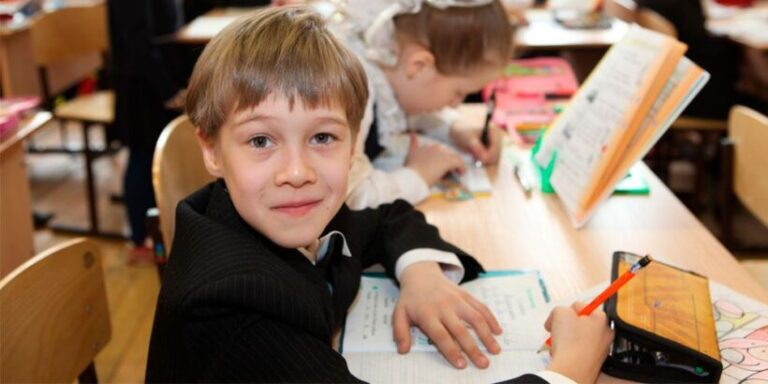 Los mejores dictados para niños de primaria