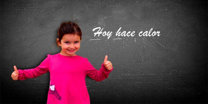 Dictados para niños con la letra H