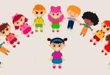 ronda de México para niños: Doña Blanca