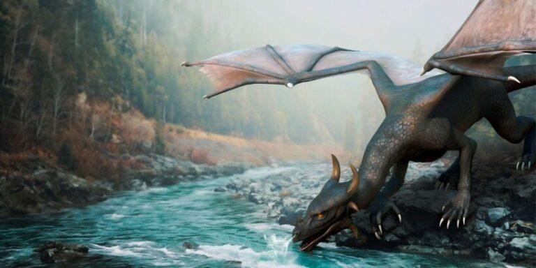 El dragón de Wawel, leyenda polaca con valores para niños