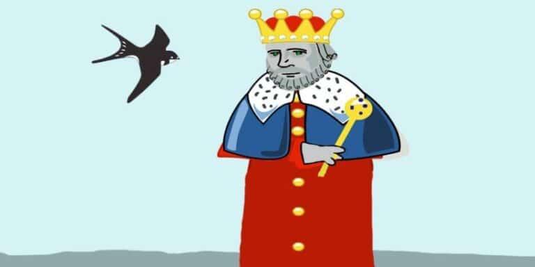 El príncipe feliz, un cuento sobre la bondad de Oscar Wilde para niños