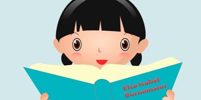 Poesías de Elsa Bornemann para niños