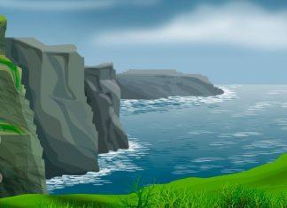 Cuma y las entrañas de la Tierra, una leyenda del Caribe