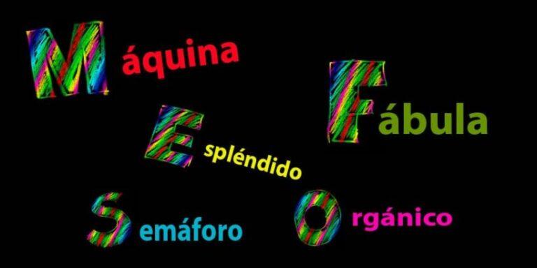 Mejora la ortografía de las palabras con tilde