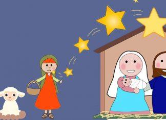La preciosa historia de La estrella de Belén para leer en Navidad