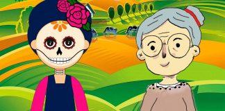 Cuento de Francisca y la muerte con sus reflexiones para los niños