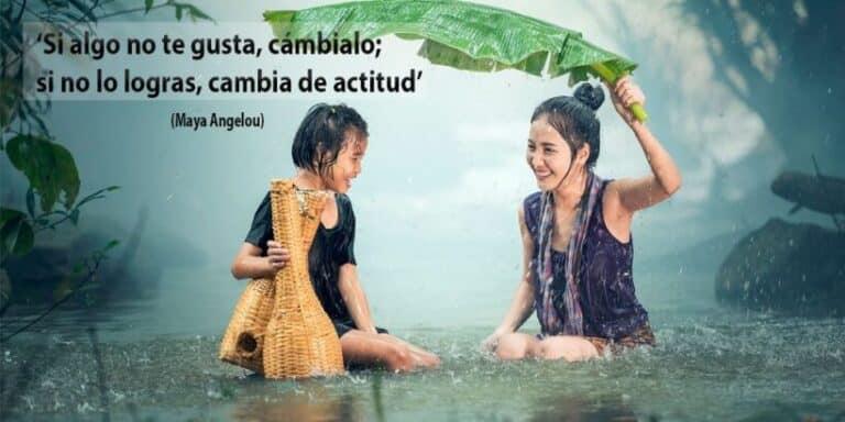 Las mejores frases sobre la vida y la felicidad para reflexionar