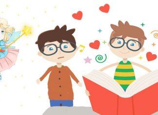 CUento infantil para leer en Navidad: El hada de Año nuevo
