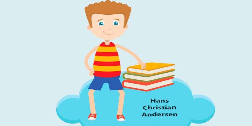 Los mejores cuentos de Hans Christian Andersen para los niños