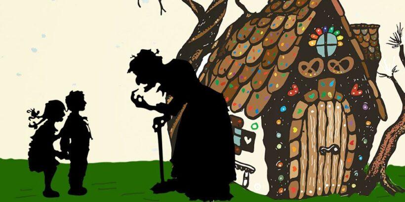 Hansel y Gretel, un cuento para niños de los Hermanos Grimm