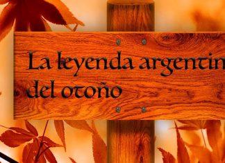 La leyenda argentina del otoño para niños y mayores