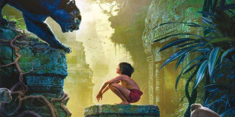 Pensativo error oveja  El libro de la selva. Cuento infantil basado en la obra de Rudyard Kipling  - Tu cuento favorito