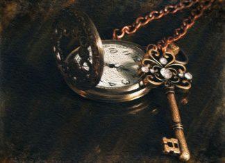 Relato de miedo para adolescentes y adultos de Lovecraft: La llave de plata