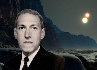 Los mejores relatos de Lovecraft para adolescentes y adultos