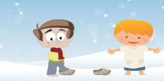 Un precioso cuento de Navidad para niños: El niño descalzo
