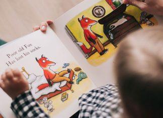 Las mejores fábulas para niños con valores