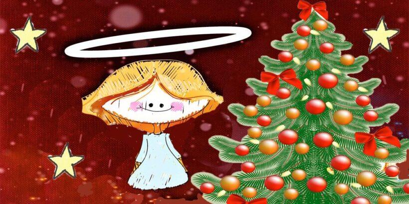 Cuento de Navidad para niños: Los regalos del niño Jesús