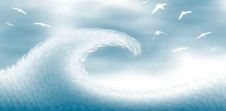 Una fábula budista para adolescentes y adultos: La ola de mar ignorante