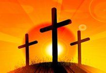 Relatos de la Biblia para niños: muerte y resurrección de Cristo