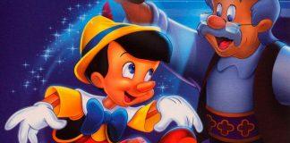 Cuento de Pinocho para niños