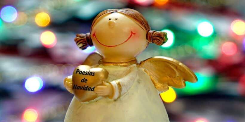 Poesías de Navidad de Gloria Fuertes para los niños