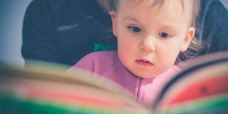 Poesías muy cortas para niños pequeños