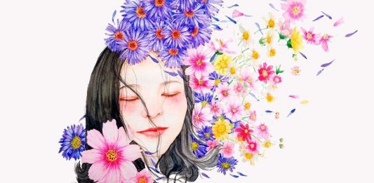 9 poesías cortas de la primavera para niños