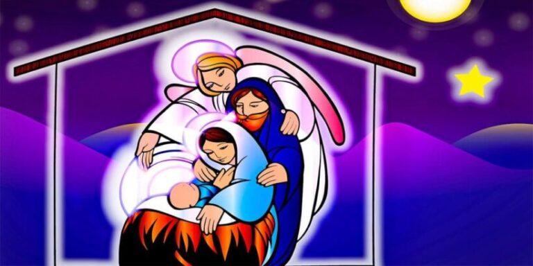 Las posadas en obra de teatro infantil para Navidad