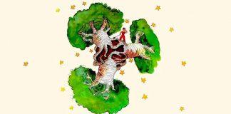 El principito y los baobabs, un cuento para niños y adultos sobre los miedos