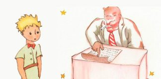El principito y el hombre de negocios, un cuento sobre el concepto de posesión